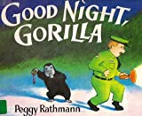 img - for Goodnight, Gorilla book / textbook / text book