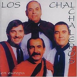 Los Chalchaleros - En Europa - Amazon.com Music