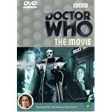 Doctor Who - The Movie [1996] [DVD] [1963]by Paul McGann