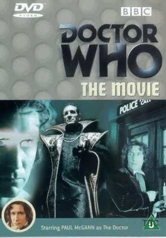 Doctor Who – The Movie [1996] [DVD] [1963]