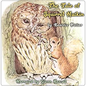 The Tale of Squirrel Nutkin | [Beatrix Potter]