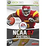 NCAA Football 2007 - Xbox 360 ~ Electronic Arts