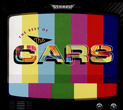 The Cars - Moving In Stereo: The Best Of The Cars - Zortam Music