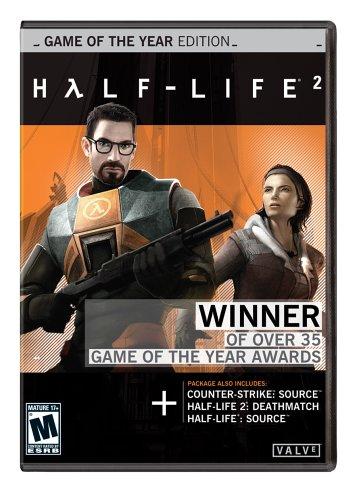 Half Life 2 Platinum Edition