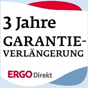 3 Jahre GARANTIE-VERLÄNGERUNG für Scanner von 400,00 bis 499,99 EUR