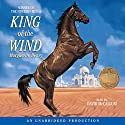 King of the Wind (       UNABRIDGED) by Marguerite Henry Narrated by David McCallum