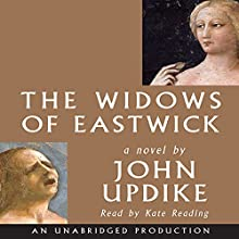 The Widows of Eastwick | Livre audio Auteur(s) : John Updike Narrateur(s) : Kate Reading