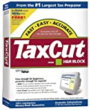 TaxCut from H&R Block 2001 Basic Filing Edition