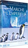 echange, troc La Marche de l'Empereur - Edition Collector 2 DVD