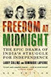 Freedom at Midnight (0006388515) by Collins, Larry