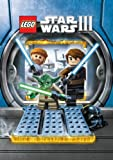 Lego Star Wars III The Clone Wars Poster