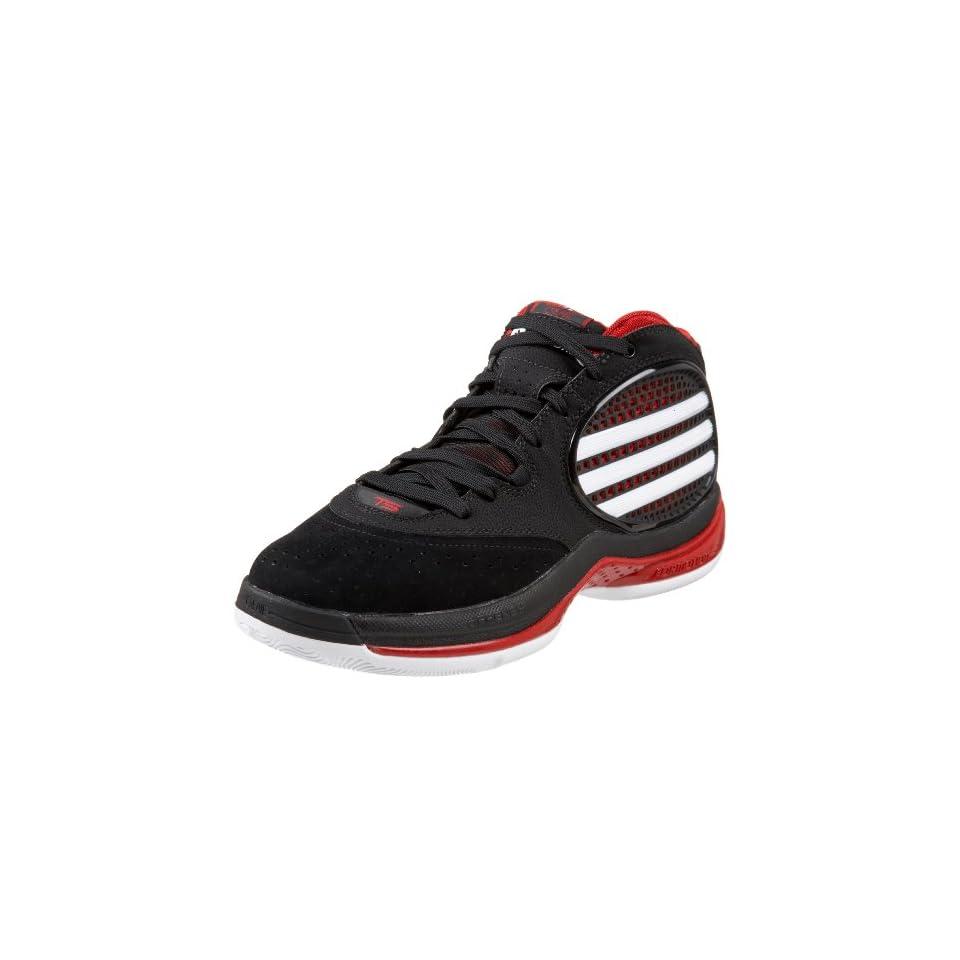 huge discount daf36 b82c4 Adidas Adizero Rose 2.5 Brenda University Red White