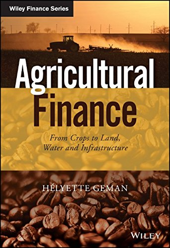 Agricultural trading strategies