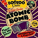 The Lake Charles Atomic Bomb : Original Goldband Recordings