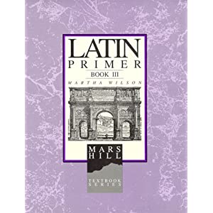 Latin Primer III: Student