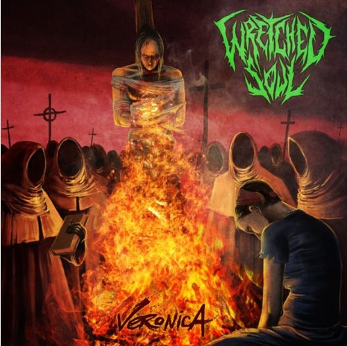 Wretched Soul - Veronica