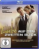 DVD Cover 'Liebe auf den zweiten Blick [Blu-ray]