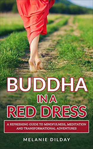 Buddha In A Red Dress by Melanie Dilday ebook deal