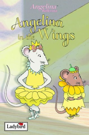 Munro, F: Angelina in the Wings