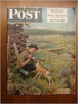 1950 May 27 Saturday Evening Post