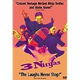 3 Ninjas ~ Fritzi Burr