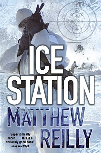 ice-station-the-scarecrow-series