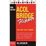 Acol Bridge Flipper (Master Bridge (Cassell))by Ron Klinger