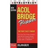 Acol Bridge Flipper (Master Bridge (Cassell))by Ron Klinger