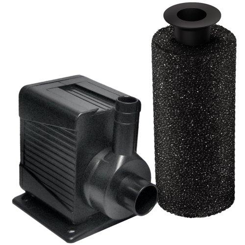 Beckett dp400 400 gph pump for ponds and fountains best for Beckett tech support