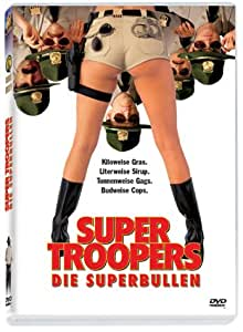Super Troopers - Die Superbullen