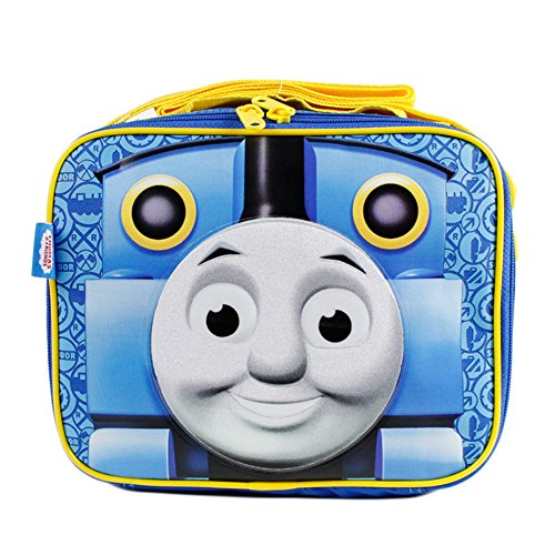 NEW Thomas the Tank Engine Lunch Bag