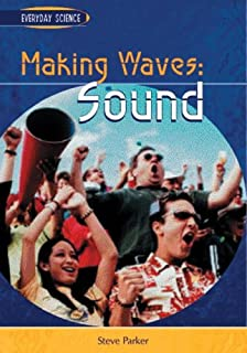 Book Cover: Making Waves: Sound