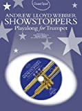 Showstoppers: Guest Spot for Trumpet (Guest Spot) (0711940592) by Webber, Andrew Lloyd