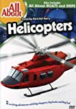 All About Boats & Ships/All About Helicopters