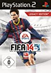 FIFA 14 - [PlayStation 2]
