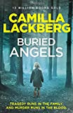 Buried Angels (Patrik Hedstrom 8)
