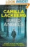 Buried Angels (Patrik Hedstrom 8)