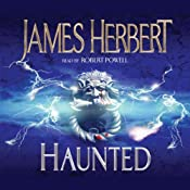 Haunted: A Novel | [James Herbert]