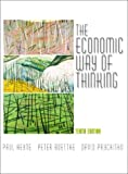 The Economic Way of Thinking (10th Edition)