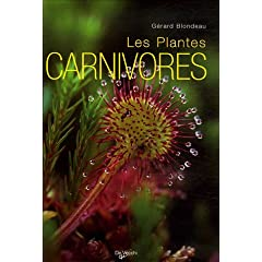 Livres sur les plantes carnivores 51GDJQPK15L._SL500_AA240_
