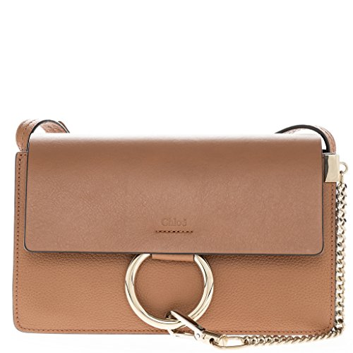 chloe-womens-small-faye-smooth-flap-and-grained-shoulder-bag-caramel