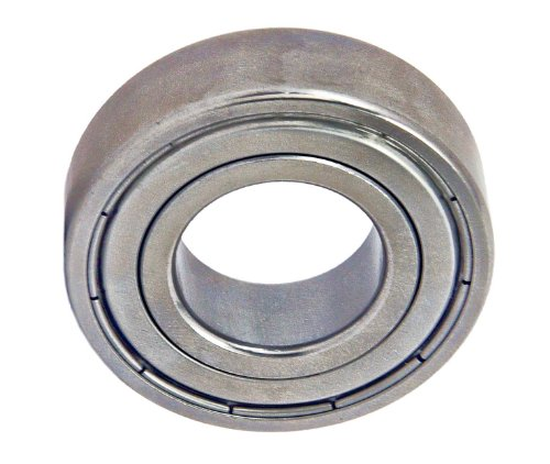 6201ZZ Bearing 12x32x10 Shielded Ball Bearings VXB Brand
