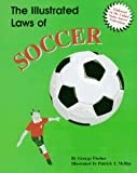 img - for The Illustrated Laws of Soccer book / textbook / text book