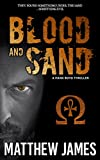Blood and Sand: A Hank Boyd Thriller (Book 1)