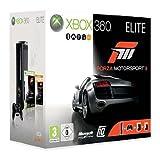 Xbox 360 Elite 120 GB mit Forza Motorsport 3
