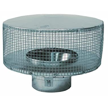FMI PRODUCTS RTL-8DM Chimney Cap-CHIMNEY CAP