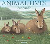Rabbit (Animal Lives) (0753403625) by Kitchen, Bert