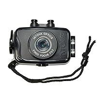 Intova Duo Waterproof HD POV Sports Video Camera