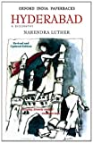 Narendra Luther Hyderabad (OIP): A Biography (Revised and Updated Edition)
