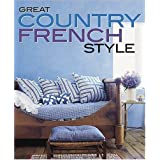 Great Country French Style (Better Homes and Gardens Decorating) (Paperback) By Michele Keith          104 used and new from $0.25     Customer Rating:       First tagged